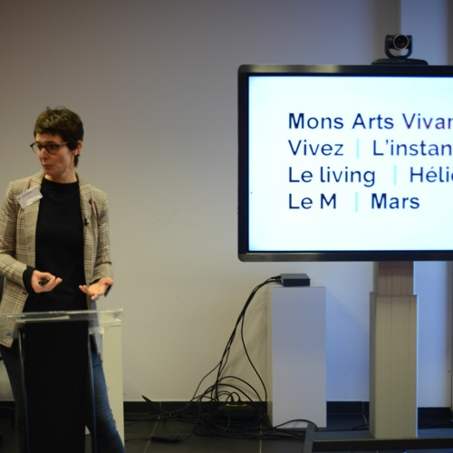 a2zero - MARS - Redéfinir son identité à l'ère numérique par Charlotte Jacquet