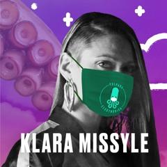 Klara Missyle X Pulpada Electrónica