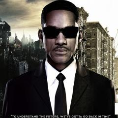 Will Smith - Men In Black (DarkhaniXX Remix)