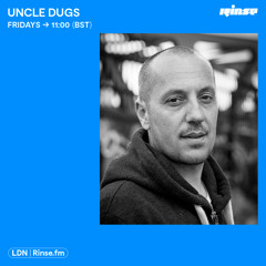 Uncle Dugs - 15 October 2021