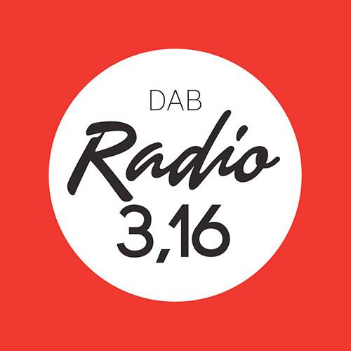 New Christmas Imaging for Radio 3,16