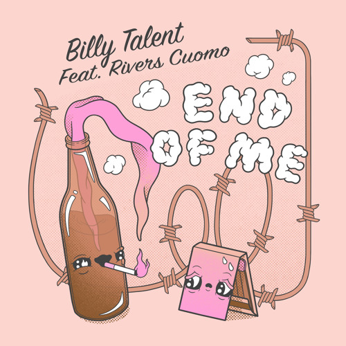 End of Me (feat. Rivers Cuomo)