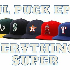 Foul Puck Episode 042 - Everything is Super