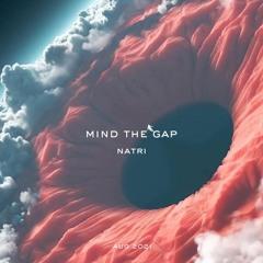 MIND THE GAP - Aug 2021