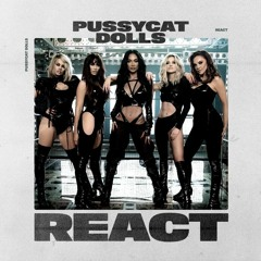 The Pussycat Dolls - React (Johnny Jumper Club Mash Mix) Edit - Full Version in DOWNLOAD