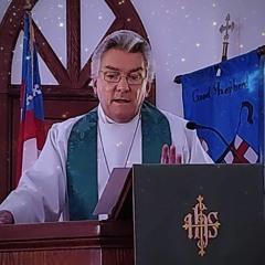 The 4th Sunday after Pentecost Sermon