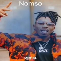 "Afrobeat instrumental 2021 ""NOMSO"" (Joeboy x Fireboy x Davido Type beat) Afropop Type Beat 2021"