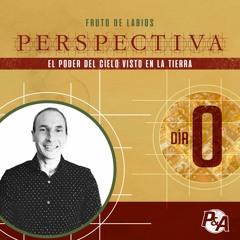 24 - Septiembre - 2021 - FL / Perspectiva Líderes & Pastores - Pstr. Chad Gonzales