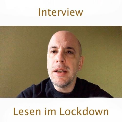 hr2kultur . Kulturcafé . Interview