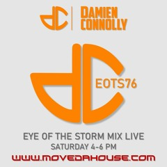 Eye of the Storm Mix - EOTS76