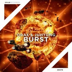 ODAX & JuHyung - Burst