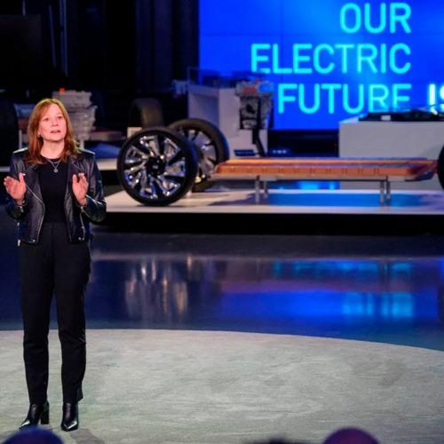 As mulheres se destacam cada vez mais no setor automotivo