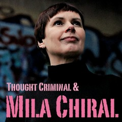Thought Criminal and Mila Chiral Fierce on FNOOB July 21
