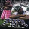 Love Us or Hate Us