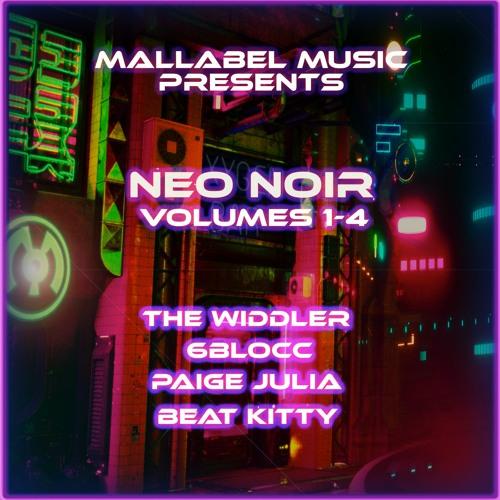Neo Noir EP Preview