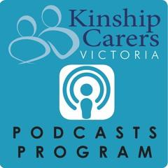 Kinship Carers Victoria Podcast 15