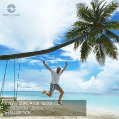 Dj Optick - Obsession - Ibiza Global Radio - 04.07.2021