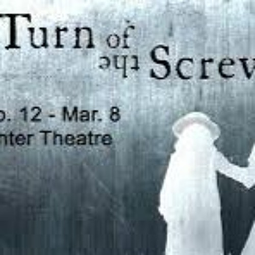 Exit Stage Left - Turn of the Screw- Book-It Repertory Theatre