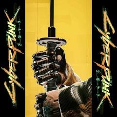 Cyberpunk 2077 Militech Combat