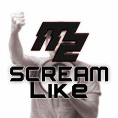 MaZit - Scream Like (500 FOLLOWER FREE TRACK)