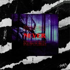"[FREE] Evil X Dark Type Beat ""Never"" | Instru Trap Sombre | Fire Beats Instrumental | 2021"