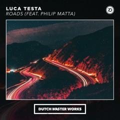 Roads (feat. Philip Matta)