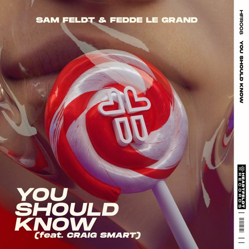 Sam Feldt & Fedde Le Grand - You Should Know (feat. Craig Smart)