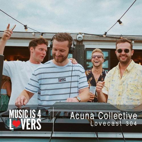 Lovecast Episodes [Musicis4Lovers.com]