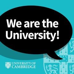 Reimagining the future of the post COVID university - Simone Eringfeld