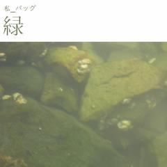 茶室 (Chashitsu) - 緑 (Green)
