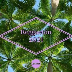 Reggaeton 2021 Vol. 12