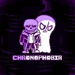 CHRONOPHOBIA (Undertale - Time Paradox AU - PHASE 2) (Fanmade)