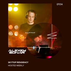 Alexey Sonar - SkyTop Residency 214