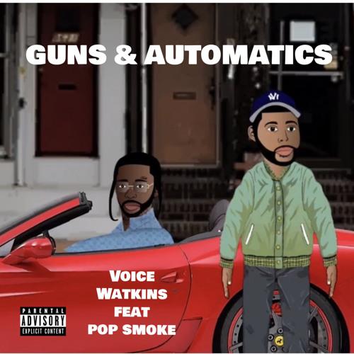 Guns & Automatics (feat. Pop Smoke)