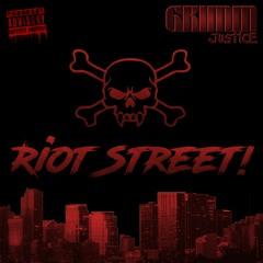 ☠️RIOT STREET!☠️