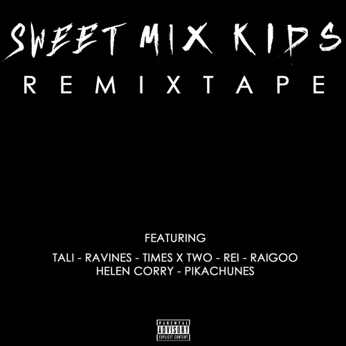 Intro (feat. Gasp & Ravines)