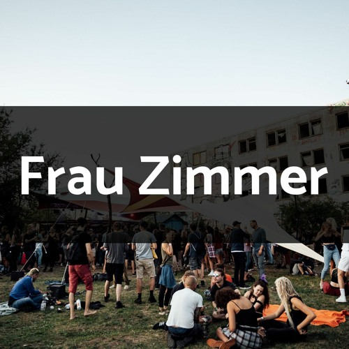Frau Zimmer