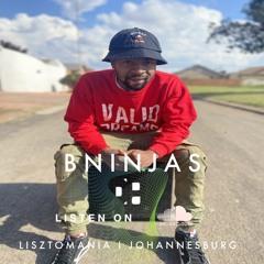 Bninjas - Dbri Podcast 052