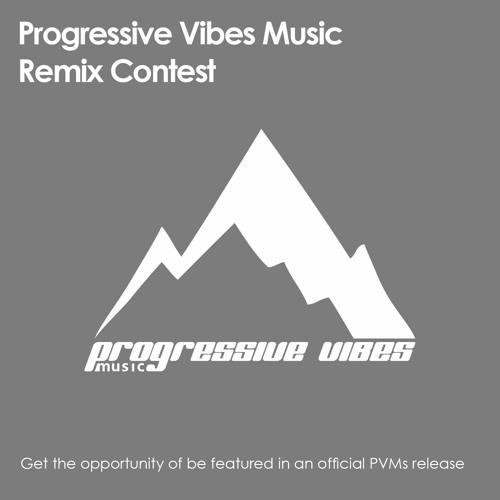 Amanda Darling - Captured Remix Contest by Progressive Vibes Music