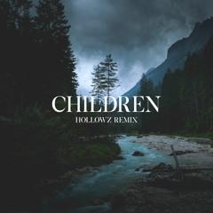 Children (Cover)