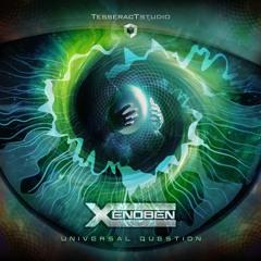 Xenoben - Universal Question