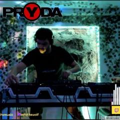 Pryda Friends Tribute Stream: Part 1