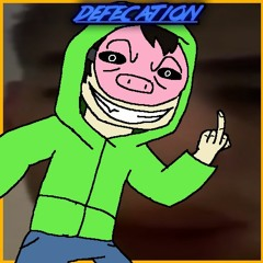 Defecation [Jake's Self-Insert Megalovania]