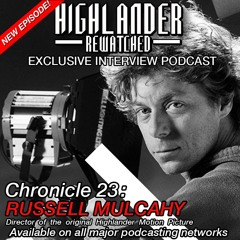 Chronicle 23 - Russell Mulcahy