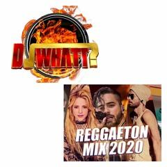reggeaton 2020,ay dios mio,hawai,maluma,karol g, la jeepeta