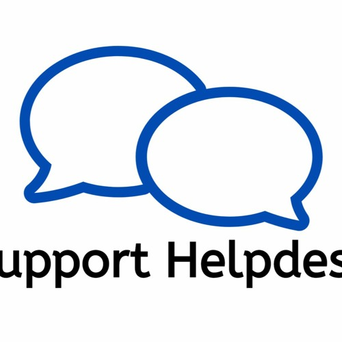 Support - Helpdesk August - 2019