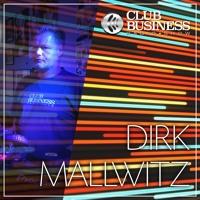 11/21 Dirk Mallwitz live @ Club Business Radio Show 12.03.2021 - Discohouse