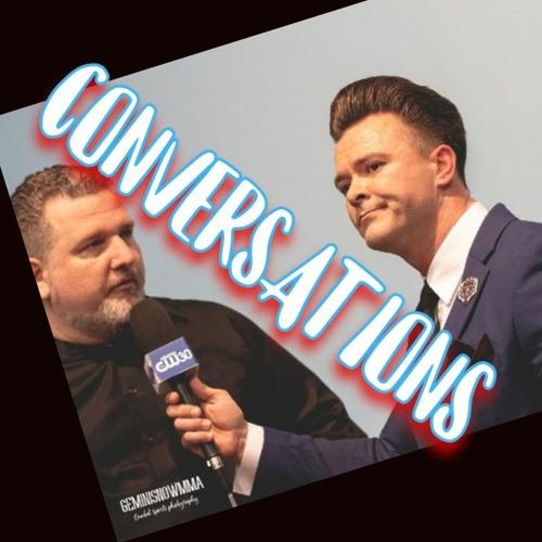 """Conversations EP 8: Dustin """"Five Starr"""", Episode 448"""