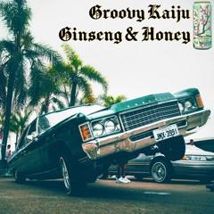 Ginseng & Honey