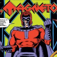 Magneto (ft. MF DOOM)